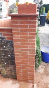 Repairs Refurbishment Restoration Alteration Bricklayer Brickwork Surrey West Sussex Builder Leith Construction