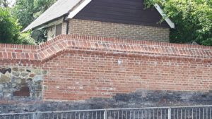 Restoration Renovation Buildings walls