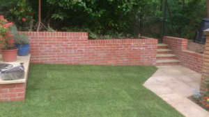 Builder In Dorking Surrey and West Sussex landcape construction landscaping landscapers leith construction