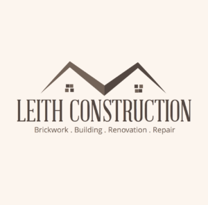 logo contact Leth Construction - Horsham. Dorking. Crawley. Billingshurst. Reigate. Cranleigh. Storrington. Leatherhead. Redhill. , builder in coldharbour , rh5 , building , bricklayer , leith construction , builder in dorking surrey